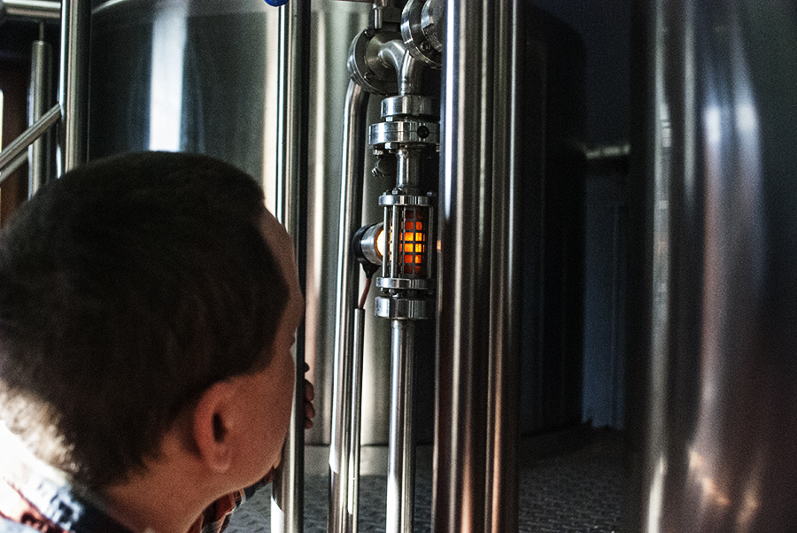 Four Elements Brewery / var II.