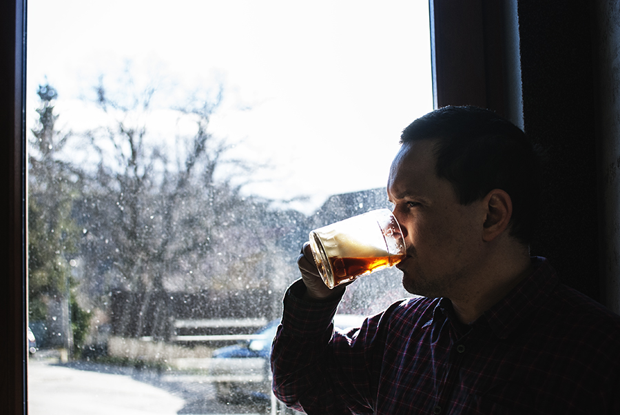 Four Elements Brewery / var II. / Ochutnávka